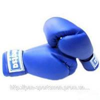 Перчатки боксерские   винил 10,12,4,6,8 унций
