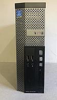 Блок системный Dell 3020 i5-4590 (3,70 GHz) RAM 4 ГБ. Сделано в ЕС