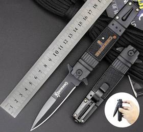 Выкидной нож стилет Browning B-777