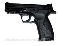 Пистолет KWC KM48HN 19 зарядный 130 м/с  пр-во Тайвань вес 700 г пластик