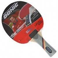 Ракетка для настольного тенниса Donic Team Germany 400