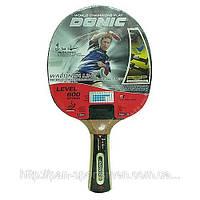 Ракетка для настольного тенниса Donic team Germany 700