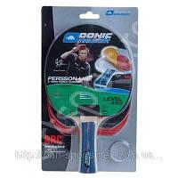 Ракетка для настольного тенниса Donic Persson QRC 400