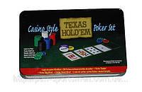 Игра  покер на 200фишек арт.IG-1104215