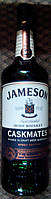 Ирландский виски Джеймсон Jameson Caskmates 1л