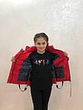 """Демисезонная куртка """"Джуди"""" для девочек и подростков, фото 2"""