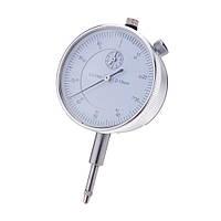 Індикатор годинникового типу ИЧ-10 0-10, 0.01 мм з вушком, фото 1