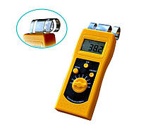 Безконтактний вологомір деревини DM200W (0-50%; ±1,5%) з 9 режимами