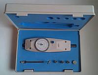 Динамометр аналоговий пружинний універсальний NK-500 ( ДА-500, ДУ-500 ) ( 2Н / 0,2 кг ) до 50 кг