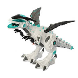 Интерактивная игрушка на радиоуправлении динозавр Era-Dino, 0868-2