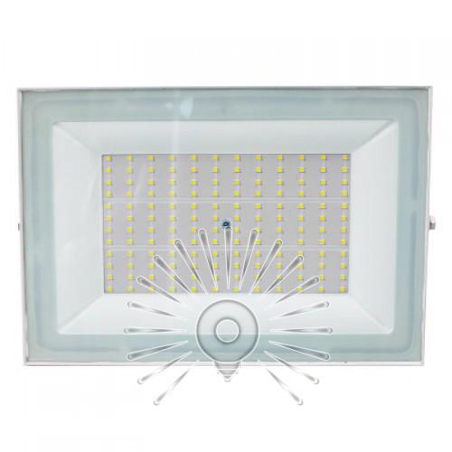 Прожектор LED 70w 6500K IP65 4700LM LEMANSO білий / LMP33-70