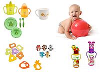 Безпечні матеріали для виготовлення товарів для дітей