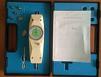 Динамометр аналоговий пружинний універсальний NK-100 (10 кг) ( ТАК-100, ДУ-100 ) ( 0,5 Н / 0,1 кг )