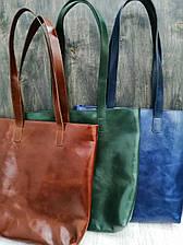 Шппер на молнии с подкладкой внутренним карманом (БЕЗ внешнего кармана)! Кожа алькор Цвет в ассортименте