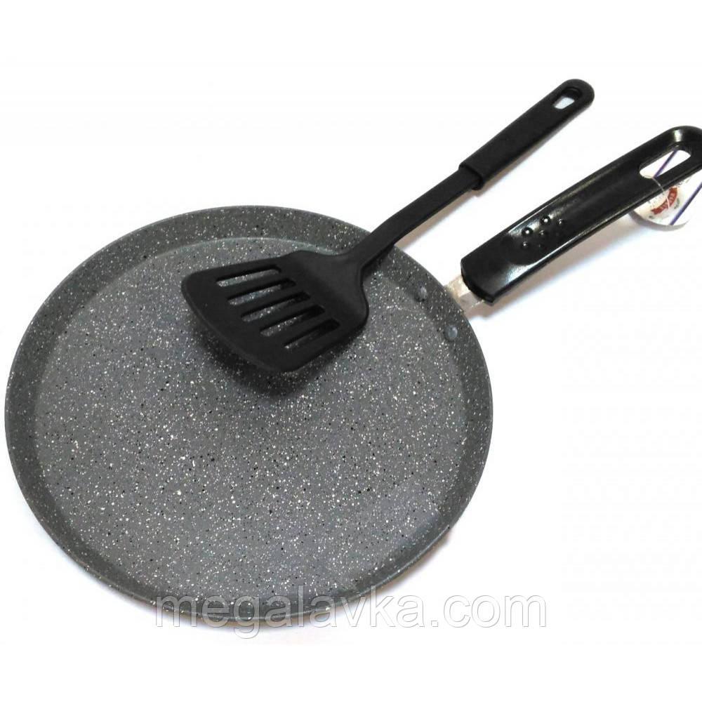 Сковорода блинная Bohmann BH 1010-28 MRB 28 см