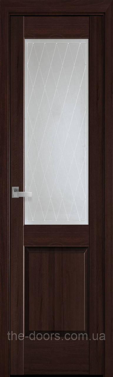 Двери Новый Стиль Эпика Р2 ПО