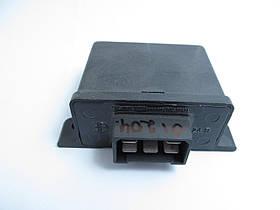 Реле блокировки стартера 24 V, 2602.3777