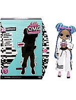 Кукла LOL OMG 3 серия оригинал