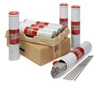 Электроды для сварки высокопрочных и теплоустойчивых сталей