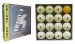 Набор шаров для бильярда d 60мм KS 4300