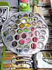 Пельменниця, форма для виготовлення пельменів, діаметр 26 див