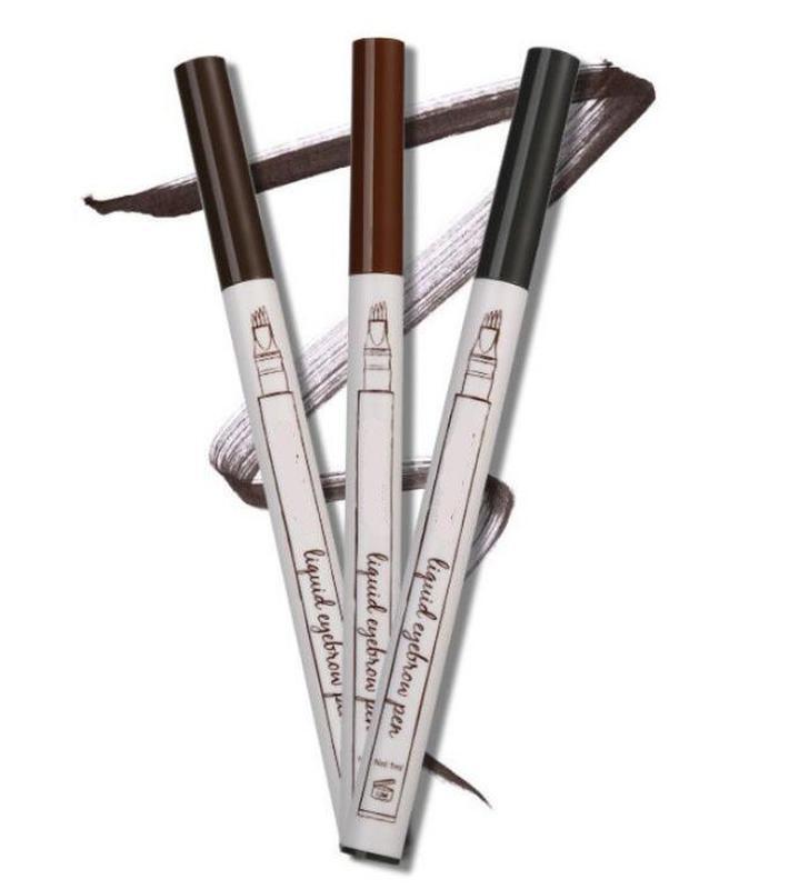 Олівець для очей з ефектом тату Music Flowers