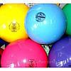 Мяч гимнастический  TOGU 400г цвета в ассортименте