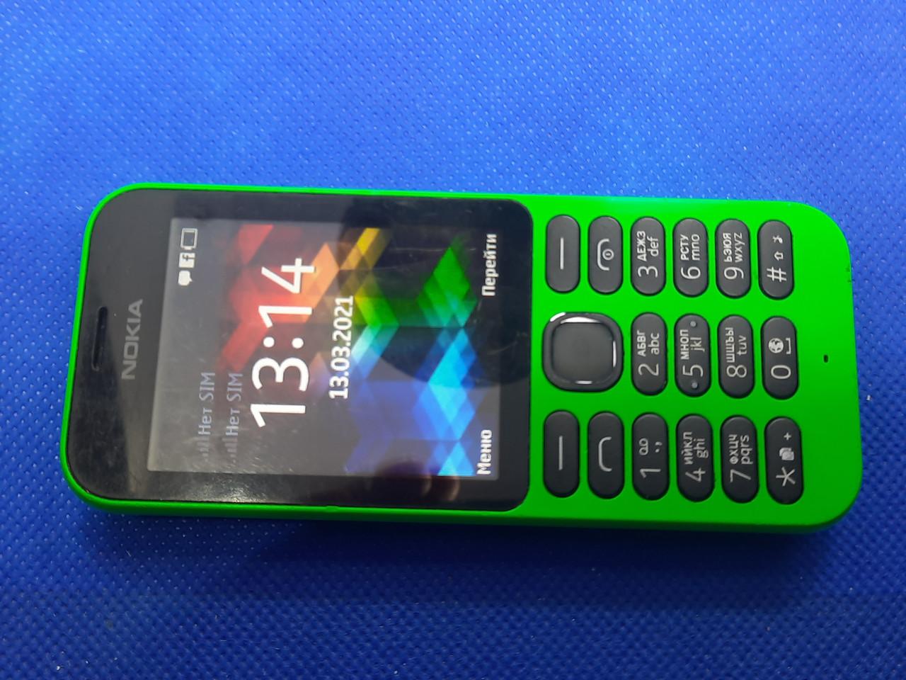 Nokia 225 (rm-1110) #7951 на запчастини