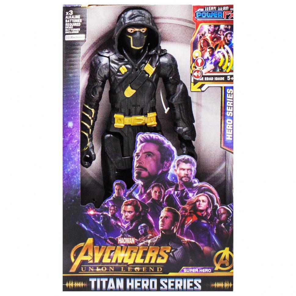 Фігурка Супергероя Ronin Star Toys 9916