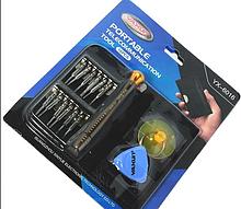 Набор отверток для мобильного телефона XW-6016