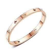 Женский браслет «Мерцание звезд»