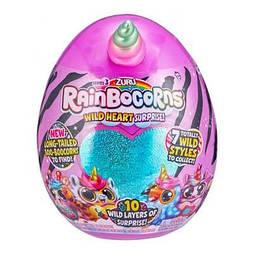 Мягкая игрушка-сюрприз Rainbocorn-A (серия 3)