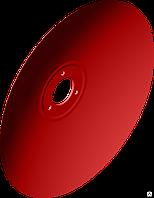 Диск маркера (голий) СУПН Н 154.00.419-04