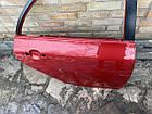 Дверь задняя правая Toyota Corolla E150 2007-12, фото 7
