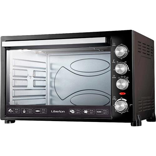 Піч електрична Liberton LEO-800 Black
