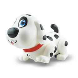 Интерактивная игрушка собачка Лакки 7110, 26x15x19 см