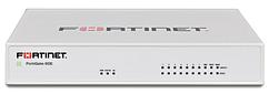 NGFW Fortinet FortiGate-60E-DSL мережний екран