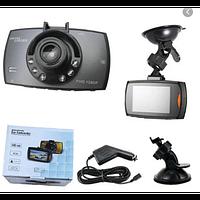 Автомобільний відеореєстратор Car Camcorder G30 2,4 дюйма., фото 1