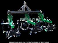 Культиватор міжрядної обробки ZV КМО-2,1 для мінітрактора (з підгортальниками), фото 1