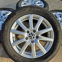 Диски VW R16 5x112 VW Passat Golf Jetta Audi Seat Octavia A5 Superb