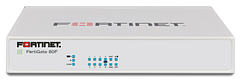 NGFW Fortinet FortiGate 80F-Bypass мережний екран