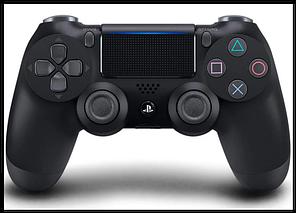Джойстик геймпад DualShock PS4 Wireless Controller плейстейшен