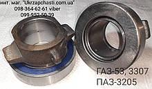 Муфта выключения сцепления ГАЗ-53,3307,ПАЗ в сборе