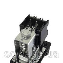 Прессостат 380В(блок автоматики компрессора) INTERTOOL PT-9096, фото 3