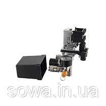 Прессостат 380В (блок автоматики компрессора) INTERTOOL PT-9097, фото 3