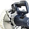 Пила торцовочная, 1800 Вт, 5500 об/мин, угол 0-45°, диск 255мм. INTERTOOL DT-0625, фото 5