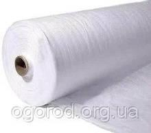 Агроволокно(Спанбонд) Білий 50 г/м, ширина 3.2