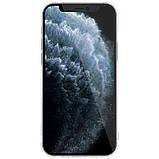 "Nillkin Apple iPhone 12 Pro Max (6.7"") Nature TPU Case White Силіконовий Чохол, фото 2"