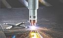 Резак для ручной и механизированной плазменной резки Thermacut (Термакат) FHT-EX105H, фото 4
