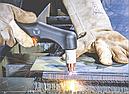 Резак для ручной и механизированной плазменной резки Thermacut (Термакат) FHT-EX105H, фото 3
